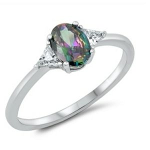 Jewelry - .925 Sterling silver ring
